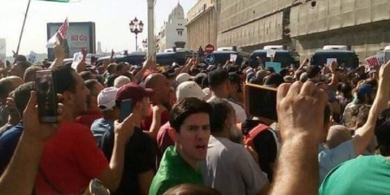 Béjaïa : rassemblements contre la nouvelle loi des hydrocarbures
