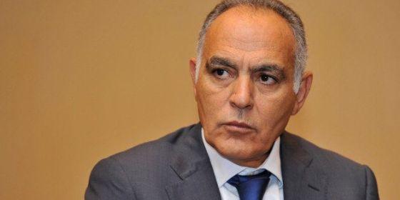 Un ancien chef de la diplomatie marocaine recadré Pour s'être exprimé sur la situation en Algérie