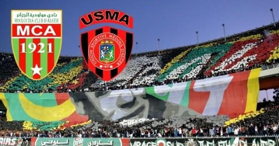 Affaire MCA-USMA : LNF-FAF, une insupportable incompétence à gérer le football national
