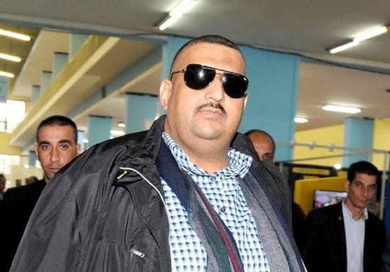 Baha Eddine Tliba arrêté