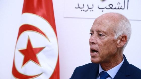 Tunisie : L'élection présidentielle s'est bien déroulée