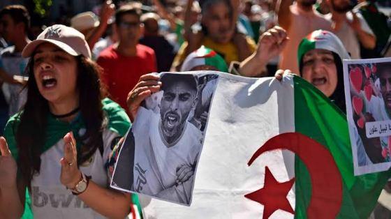 Médéa : Une marche contre le bradage des richesses