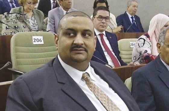 Baha Eddine Tliba entendu au tribunal de Sidi M'hamed