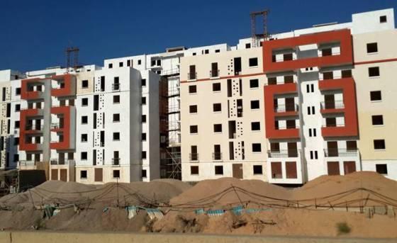 Tizi-Ouzou : Livraison de 1000 logements LPL au 1er trimestre 2020