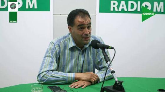 Farid Farah :  «Nous vivons une vraie sécheresse digitale en Algérie»