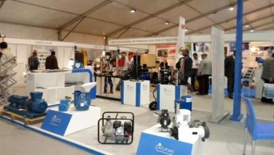 Clôture de l'expo de Hassi-Messaoud : Plus de 7 500 visiteurs au Salon