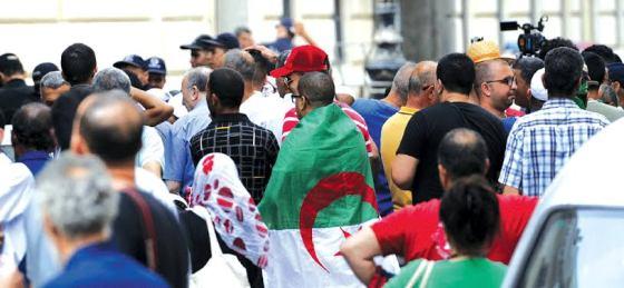 Médéa : Libération des prisonniers et rejet de la présidentielle
