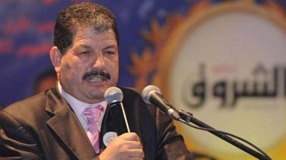 Ali Fodil inhumé à Bir Ghbalou