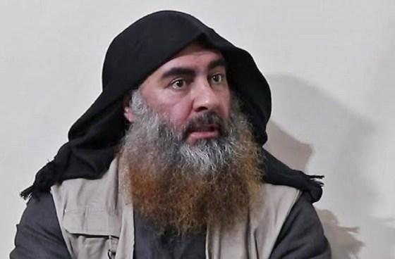 Le chef de Daech, Al Baghdadi tué en Syrie