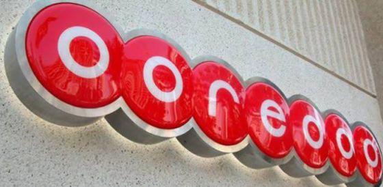 Les employés d'Ooredoo participent à l'opération de don de sang
