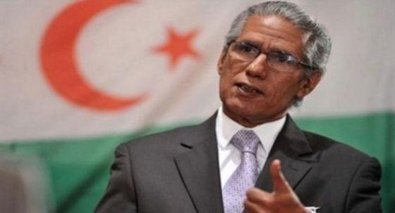 """Ould Salek : """"Aucune tolérance à l'égard de toute tentative de changer sa mission """""""