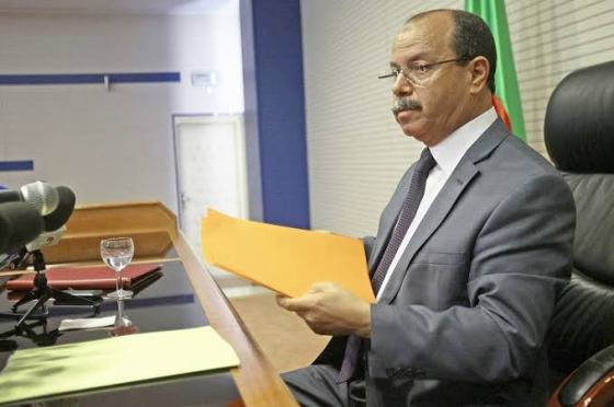 Les juges exigent le départ du ministre Zeghmati