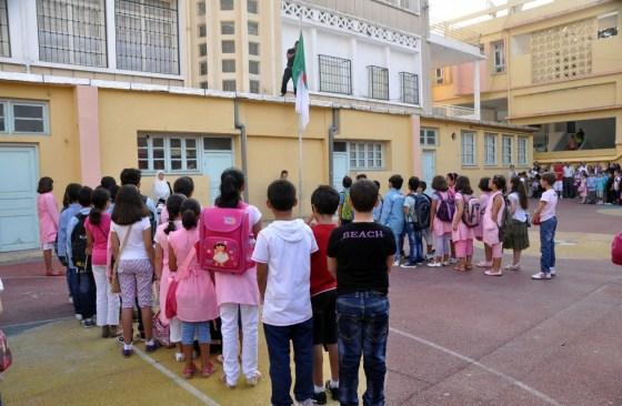 Plusieurs écoles primaire en grève