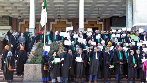 Magistrats : Le SNM suspend sa grève