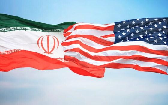 40e anniversaire de la prise d'otages de l'ambassade US à Téhéran