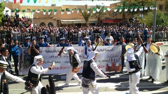 Le Mawlid ennabaoui à Ghardaïa : Entre fête et crise économique