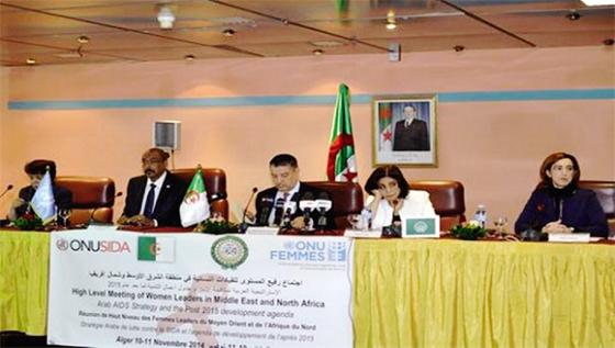 Plus d'efforts  contre le sida dans la région du MENA