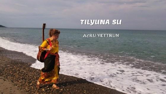 Le voyage au-delà des nuages de Tilyuna Su