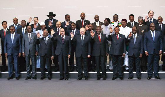 La Russie au Sahel sous les yeux de Paris