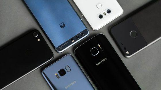 Smartphones : Arrêt définitif du montage en Algérie