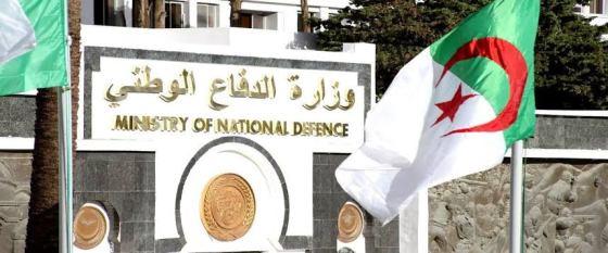 Criminalité : 50 kg de kif traité saisi à Béchar