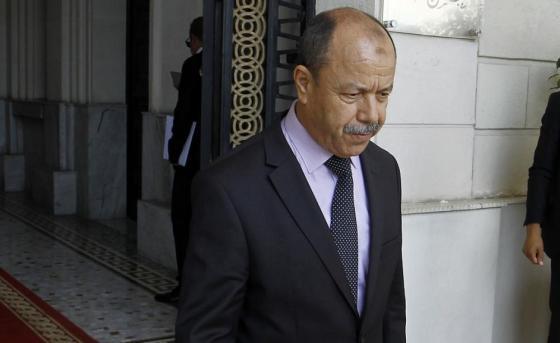 Zeghmati défend ses amendements devant les députés