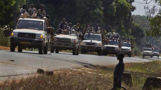 Tchad : Emeutes dans plusieurs villes  du pays contre la cherté de la vie