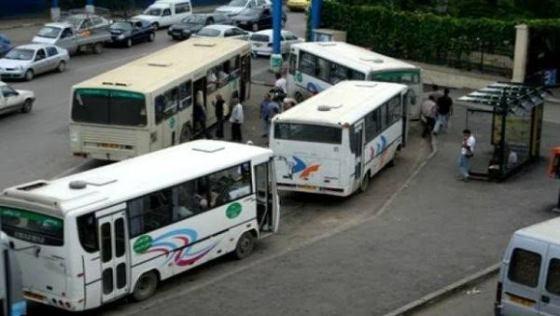Béjaïa : Des transporteurs privés en grève