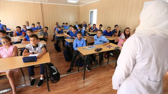 Concours éducation : Un examen est prévu le 31 décembre