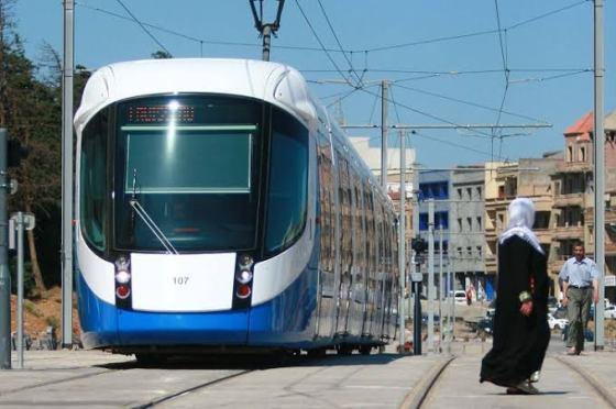Tramway d'Alger : L'aviation policière a détecté 82 cas de violation routière