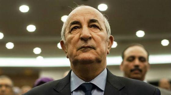 Abdelmadjid Tebboune : «Ils m'ont viré à cause de ma décision de séparer l'argent de la politique»
