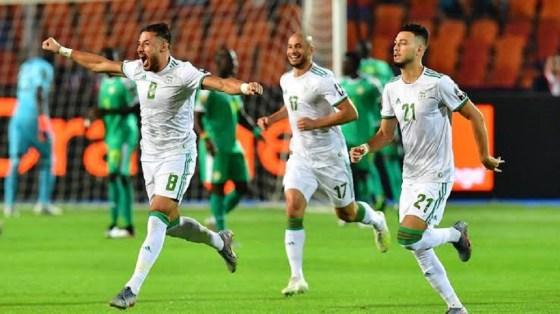 CAN2021 :  Algérie étrille la Zambie (5-0)
