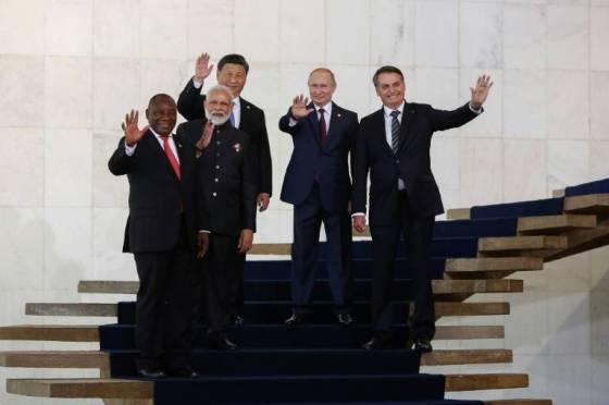 Les Brics défendent le multilatéralisme