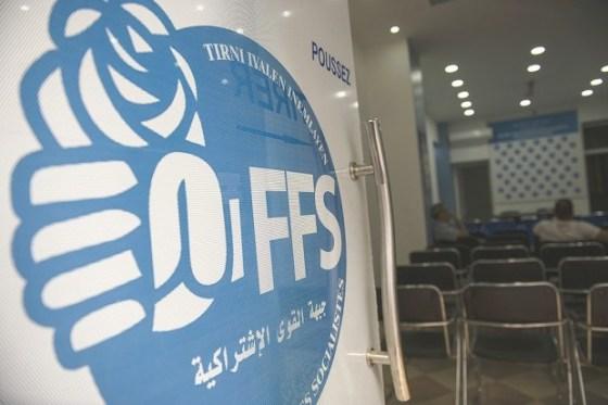 Le FFS évoque les entraves à l'exercice démocratique