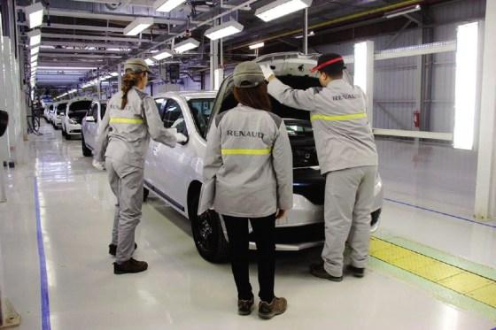 Renault le mauvais «coup»?