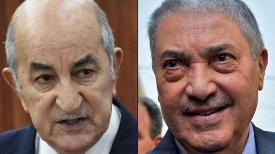 Carnet de campagne : Benflis et Tebboune reçoivent les premiers coups durs