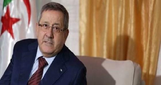L'ex-conseiller à la Présidence Hachichi et l'homme d'affaires Alillat incarcérés