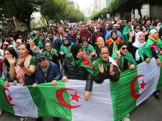 22 février, 22 novembre : déjà neuf mois de mobilisation citoyenne