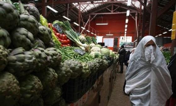 Inflation : Le taux annuel atteint 2,2% en octobre