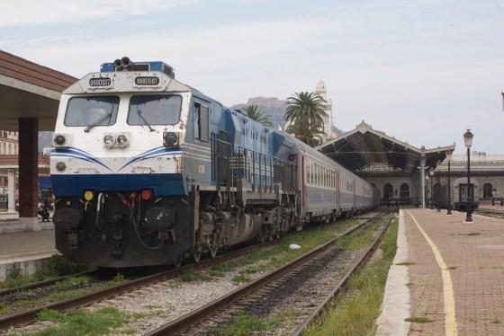 Le chinois CSCEC se tourne vers le marché ferroviaire