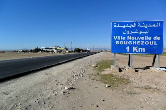 Médéa : Dégel du programme de la ville nouvelle de Boughezoul