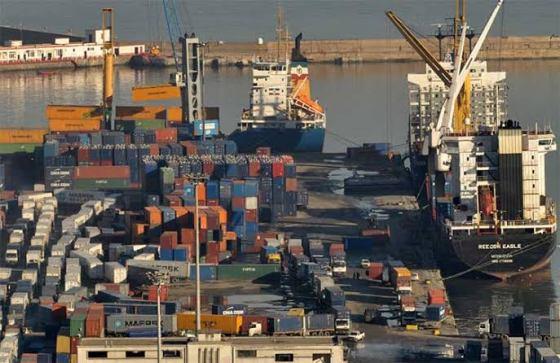 Commerce extérieur : Déficit de 5,22 mds dollars en 2019