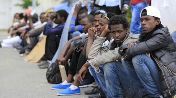 Le Maroc refoule des migrants africains vers l'Algérie