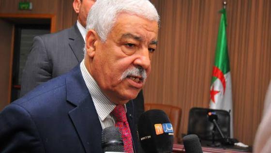 Le CNDH : « une tentative de parasitage sur l'Algérie »