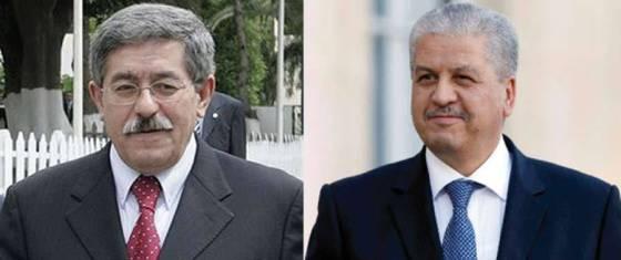 Procès de Sellal et Ouyahia lundi prochain : Les audiences seront publiques