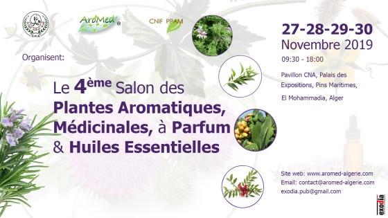 Plantes aromatiques et médicinales : Une étude en cours pour évaluer les ressources nationales