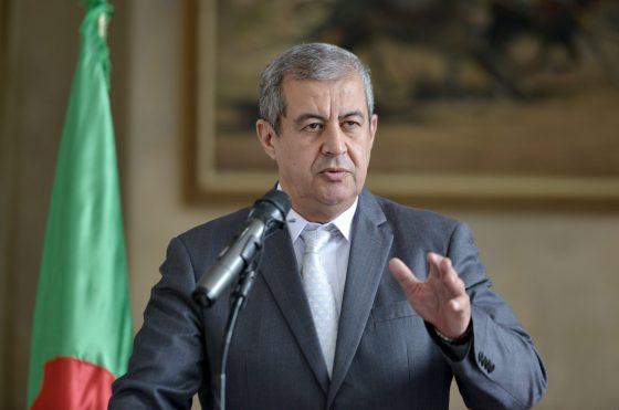 Rabehi : « le peuple algérien a pris conscience des complots ourdis »