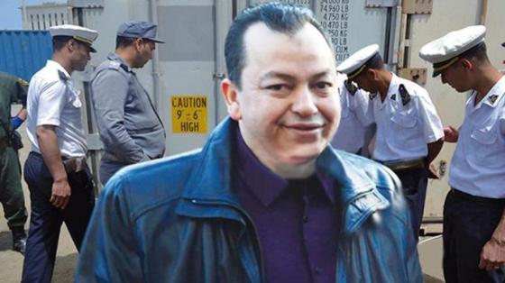 « Kamel El Bouchi » et ses acolytes à la barre