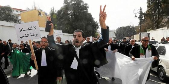 Affaire Sellal, Ouyahia : Les avocats boycotteront le procès demain
