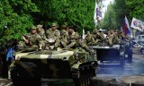 """Donbass : Kiev mène une """"guerre de partisans"""""""